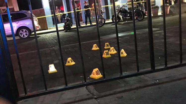 Νέα επίθεση στις ΗΠΑ: Ένοπλος πυροβολούσε κατά πάντων για 30 δευτερόλεπτα στο Ντέιτον (vid)