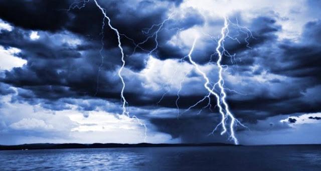 Σε συναγερμό έχουν τεθεί δήμοι & περιφέρειες για ακραία καιρικά φαινόμενα – Ποιες περιοχές θα κτυπηθούν