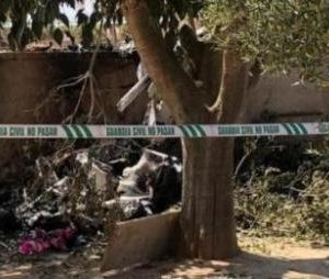 Τρόμος στον αέρα: Σύγκρουση αεροπλάνου με ελικόπτερο στην Ισπανία–Τουλάχιστον 5 νεκροί-Σκληρές εικόνες