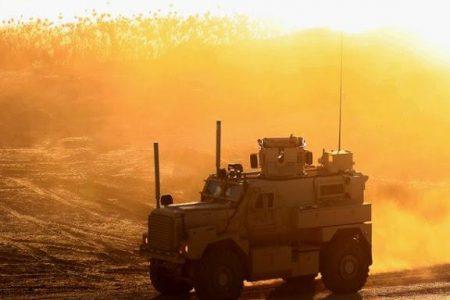 Στα Χέρια Του Μ.Ασαντ Η Χαν Σεϊχούν: Εγκλωβισμένοι Δεκάδες Τούρκοι Στρατιώτες Με Νεκρούς & Τραυματίες (Βίντεο, Χάρτες)