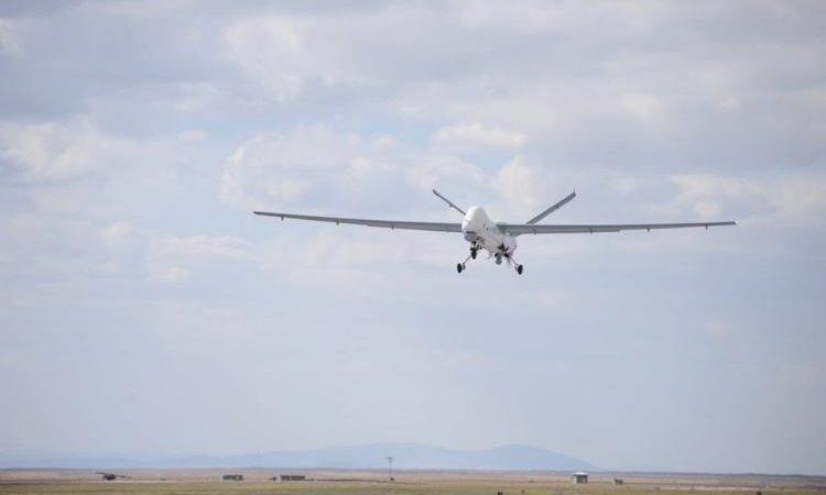 Τουρκικό UAV πετάει πάνω από την Κύπρο – Επενδύουν στις επιχειρήσεις με μη επανδρωμένα οι Τούρκοι – Δείτε χάρτη