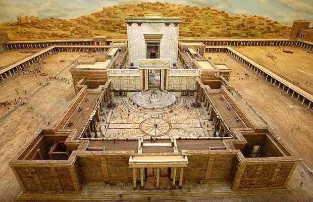 Κάλεσμα για δημιουργία του Τρίτου Ναού του Σολομώντα – Τι αναφέρει ισραηλινό ΜΜΕ (ΒΙΝΤΕΟ).