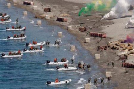 Εκτός ορίων οι Τούρκοι: «Η Σαμοθράκη δεν είναι ελληνικό νησί -Κάναμε έρευνες στην υφαλοκρηπίδα νησιών του Β.Αιγαίου»