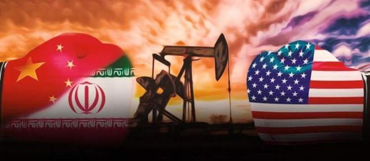 Πώς η Κίνα και το Ιράν αψηφούν τις κυρώσεις των ΗΠΑ