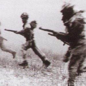 1974: Η μάχη του στρατοπέδου της ΕΛΔΥΚ – Οι τελευταίες «Θερμοπύλες» – Όταν «μίλησε» η ξιφολόγχη (βίντεο, φωτό)