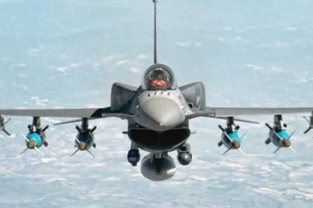 Προοίμιο κρίσης – Τουρκικά μαχητικά πέταξαν πάνω από το ελληνικό έδαφος κοντά στα Ίμια (upd)