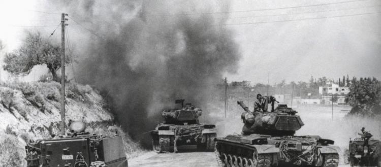 Ο ρόλος του Χ.Κίσινγκερ στην κυπριακή τραγωδία του 1974: Ο χάρτης που δείχνει πως η Άγκυρα «γνώριζε» που θα σταματήσει