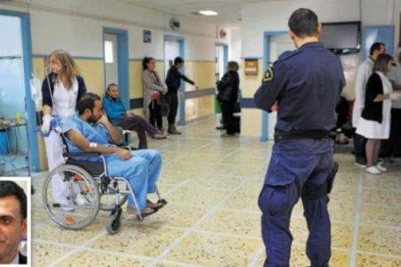 ΕΣΥ: Πέθανε το τζάμπα για αλλοδαπούς