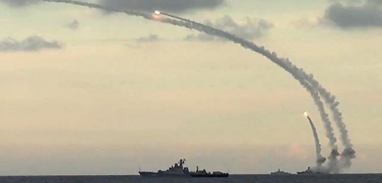 Έρχεται κρίση «Κούβα-Νο2»: Η Ρωσία θα μετακινήσει πυραύλους Kalibr σε Καράκας & Αβάνα – Αντίποινα στις κινήσεις των ΗΠΑ