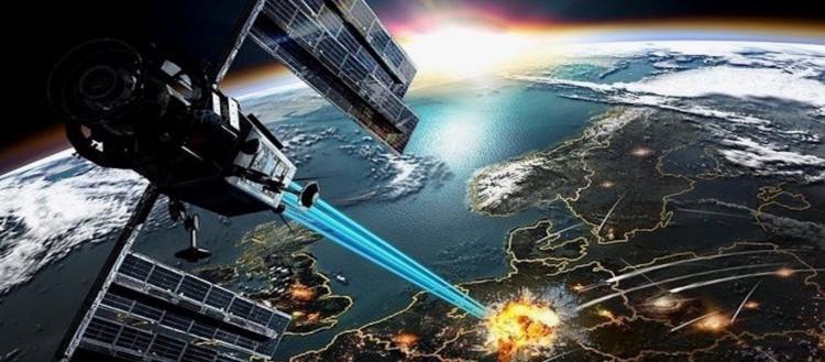 Οι ΗΠΑ προετοιμάζονται για πόλεμο στο διάστημα – Ιδρύθηκε η στρατιωτική διοίκηση διαστήματος