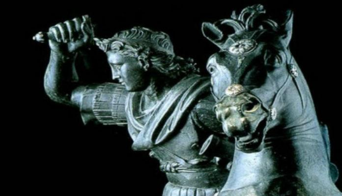 «Οι αρχαίοι Έλληνες άλλαξαν τον κόσμο»: To ανατριχιαστικό ντοκιμαντέρ για τα 5.000 χρόνια Ελληνικού πολιτισμού