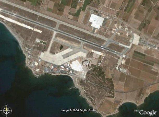 Μια χρήσιμη ανάλυση ¨πολέμου¨ . Η Κύπρος διαμελίζεται . Προ των Πυλών οι Βρετανικές ΑΟΖ στην Κύπρο.