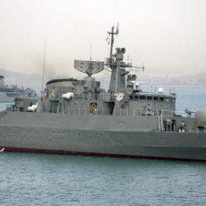 Το Ιράν Κατάσχεσε Κι Άλλο Δεξαμενόπλοιο