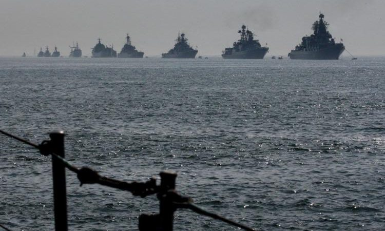 Δημοσίευμα-«βόμβα»: «Η Ρωσία ετοιμάζεται για σύγκρουση με την Τουρκία» – Η Μόσχα στέλνει το απόλυτο όπλο στη Συρία.