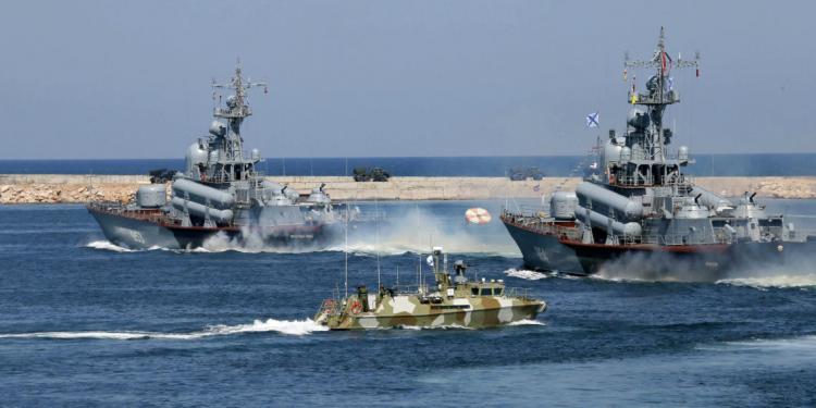 Ρωσία: Στέλνει «μήνυμα» με μαζική στρατιωτική άσκηση στη Βαλτική