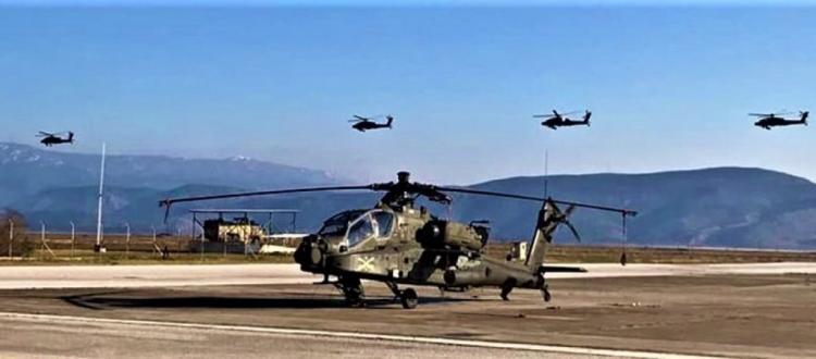 Μυστικές διαπραγματεύσεις Ελλάδας-ΗΠΑ για νέα αμυντική συμφωνία – Αμερικανικές βάσεις σε Αλεξανδρούπολη και Βόλο
