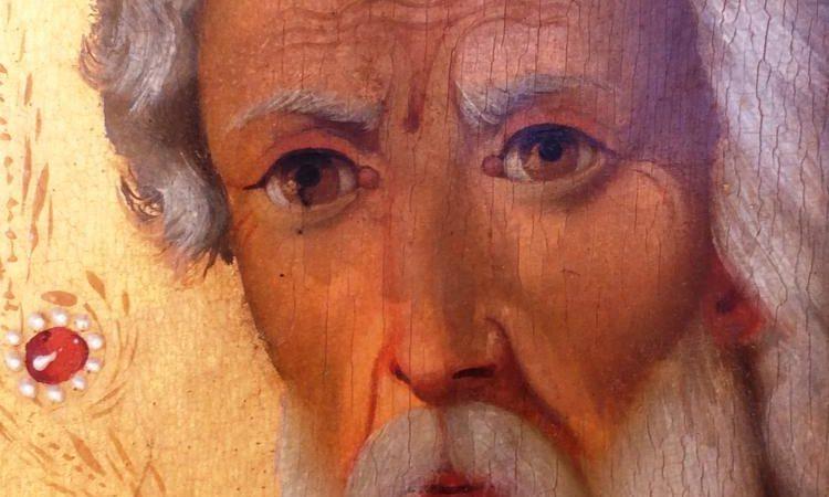 Μέχρι και οι  ΑΓΙΕΣ ΕΙΚΟΝΕΣ που έφεραν οι Μικρασιάτες πρόγονοι μας  βοούν «ήρθε ο καιρός να επιστρέψουμε πίσω», με πρώτο τον ΑΠΟΣΤΟΛΟ ΑΝΔΡΕΑ τον Πρωτόκλητο και πρώτο Αρχιεπίσκοπο ΚΩΝΣΤΑΝΤΙΝΟΥΠΟΥΛΕΩΣ.
