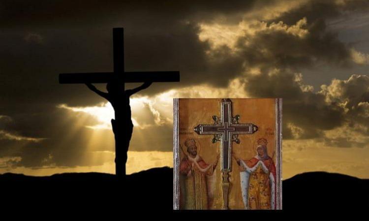 Βαπτιστικός Σταυρός σώζει Εισαγγελέα την στιγμή που στην Κύπρο  « Αφαίρεσαν επιτακτικά Σταυρό από 6χρονη σε δημοτικό»