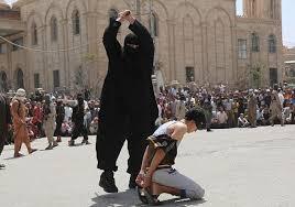 Τζιχαντιστές αποκεφάλισαν 4 χριστιανόπουλα στο Ιράκ