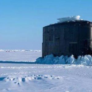 Στην Αρκτική παίζεται ένα πολύ πιο επικίνδυνο παιχνίδι
