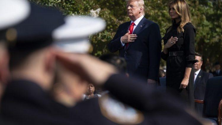 """Οι """"αξιότιμοι φίλοι του κ. Τραμπ, οι """"δικτάτορες"""": Βλαντιμίρ, Κιμ, Μουλλάδες και Ερντογάν…"""