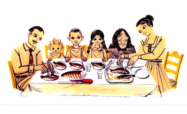 Όσο Αντέχει Η Οικογένεια Θα Αντέχει Και Η Πατρίδα