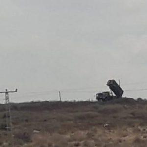 Όλα Δείχνουν Σύγκρουση: Το Ισραήλ Μετακίνησε Εσπευσμένα Patriot Στα Σύνορα Με Το Λίβανο – Η Χεζμπολάχ Εγκαθιστά Πυραύλους Στην Κοιλάδα Bekaa!