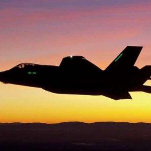 Ισραηλινά F-35 πάνω από την Τεχεράνη;