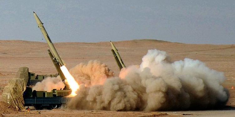 Προοίμιο πολεμικών εξελίξεων: Mετακινήσεις Σύρων στρατιωτών στα ισραηλινά σύνορα – Όπλο-«τέρας» παρουσίασαν οι Ιρανοί!