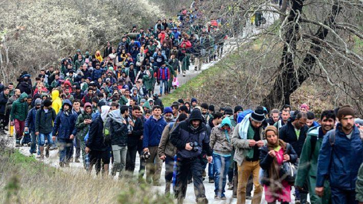 Η χώρα σε κατάσταση έκτακτης ανάγκης λόγο προσφυγικού . Ιδού τα μέτρα ,ή τα εφαρμόζεται άμεσα ή «θα μας τελειώσουν» με ευθύνη σας .