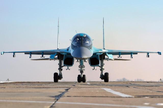 «Φουντώνει» Η Ένταση Στη Συρία: Οι Ρώσοι Ενισχύουν Με Μαχητικά Τη Βάση Χμέιμιμ – Ερντογάν: «Είμαστε Έτοιμοι Για Εισβολή»