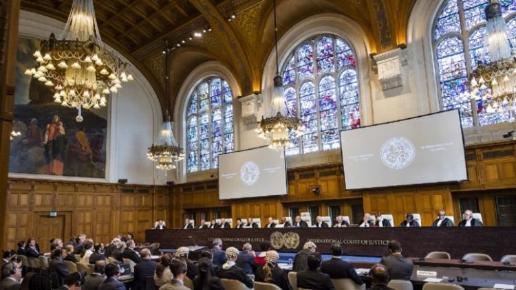 EKTAKTO: Μας αιφνιδιάζει η Τουρκία. Μας σέρνει στο δικαστήριο της Χάγης για την ΑΟΖ και καταθέτει μονομερώς γεωγραφικές συντεταγμένες . Τι θα κάνετε;
