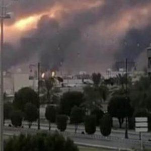 Βομβαρδισμός Σαουδικής Αραβίας: Πώς ταπεινώθηκε η πανάκριβη σαουδαραβική αεράμυνα – Θα μπορούσε να συμβεί & στην Ελλάδα
