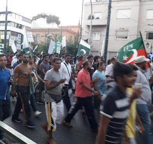 Εικόνες-σοκ: Μουσουλμανική «παρέλαση» στην Αθήνα – Σημαίες του Ισλάμ ανέμισαν στην πρωτεύουσα της Ελλάδας!   Το διαβάσαμε από το: Εικόνες-σοκ: Μουσουλμανική «παρέλαση» στην Αθήνα – Σημαίες του Ισλάμ ανέμισαν στην πρωτεύουσα της Ελλάδας!
