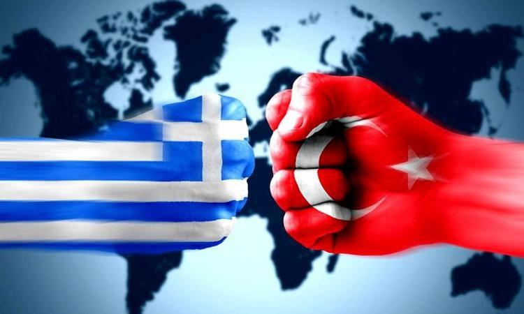 Κρίσιμο διήμερο στα ελληνοτουρκικά: Αντιμέτωπες οι αεροναυτικές δυνάμεις Ελλάδας-Τουρκίας στο Καστελόριζο (φωτό)