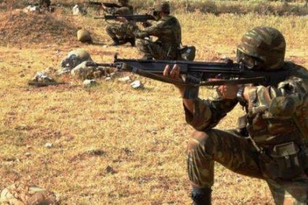 Στο «σκοτάδι» οι έρευνες για την μεγάλη κλοπή οπλισμού στην Λέρο: Που έχει καταλήξει; – Η ΕΛ.ΑΣ ζήτησε απογραφή