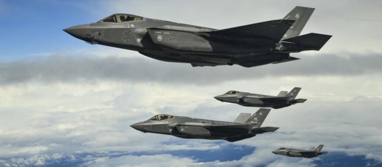 """Μόσχα: «Τα F-35 είναι """"αόρατα"""" μόνο στους αγοραστές και στους φορολογούμενους των ΗΠΑ – Εμείς τα βλέπουμε»!"""
