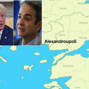 Έκτακτο: Επιδείνωση Των Ελληνορωσικών Σχέσεων: Ελλάδα ΗΠΑ Μπλοκάρουν Την Διέλευση Ρωσικών Πλοίων Στο Αιγαίο!
