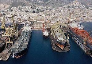 Η Ευρωπαϊκή Ένωση επιμένει στη διάλυση των ναυπηγείων Σκαραμαγκά και κάνει τα στραβά μάτια σε αθέμιτες πρακτικές των Γερμανικών ναυπηγείων