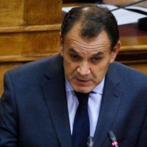 Ν.Παναγιωτόπουλος: «Αυτά είναι τα 4 βασικά σημεία της συμφωνίας Ελλάδος-ΗΠΑ» – Ποια F-35; «Κοιτάμε» UAV