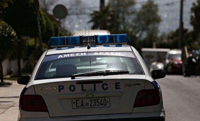 Ένοπλη ληστεία σε χρηματαποστολή στη Δάφνη