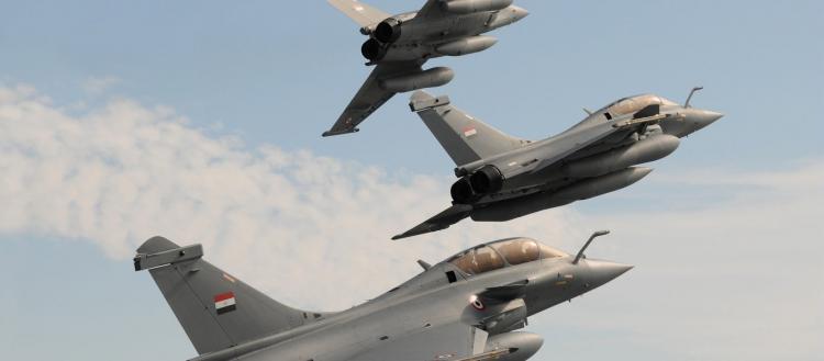 Αιγυπτιακά Rafale & drones των ΗΑΕ σφυροκοπούν τουρκικές βάσεις στην Λιβύη – Ρωσική «απόβαση» τελειώνει τους ισλαμιστές
