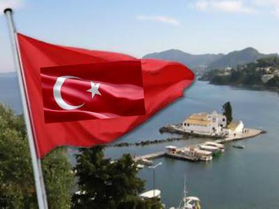 Βίντεο: Απόβαση Και Κατάληψη Της Κέρκυρας Από Την Τουρκία Δια Μέσου Αλβανίας! Προειδοποιεί Πρόεδρος Ελληνικού Κόμματος Της Βουλής!