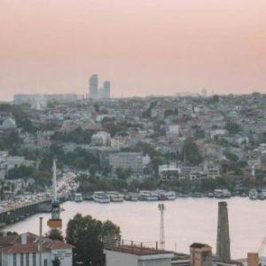 Μεγάλες ζημιές υπέστη η δεύτερη γέφυρα του Βοσπόρου από τον σεισμό των 6 Ρίχτερ – Εξετάζεται η διακοπή της κυκλοφορίας
