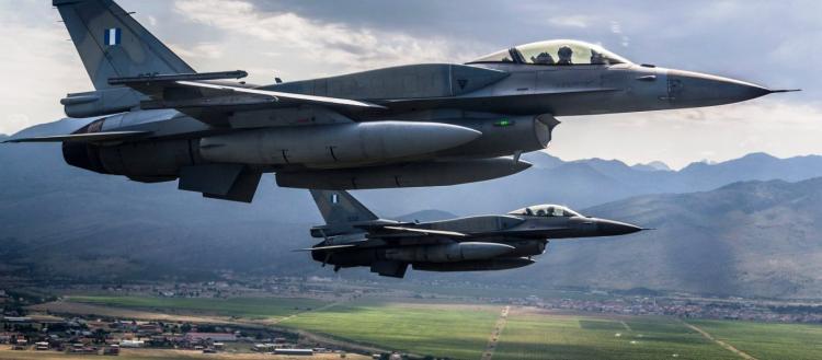 Ο Μακεδόνας ΥΕΘΑ Ν.Παναγιωτόπουλος υπέγραψε συμφωνία «αεροπορικής προστασίας» της «Βόρειας Μακεδονίας»!