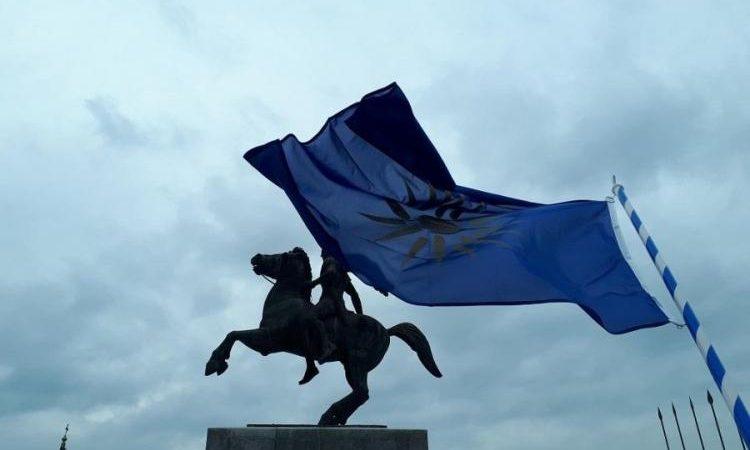 Αποκαλύπτουμε μέρος του Σχεδίου «ΦΑΛΑΓΓΑ»για την ακύρωση της Συμφωνίας των Πρεσπών ή τη διάλυση της Βόρειας Μασεντόνιας