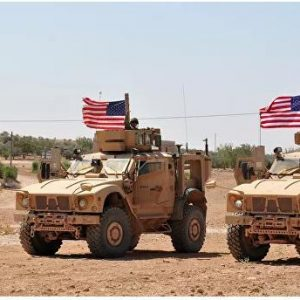 Ο επικεφαλής του Πενταγώνου παραδέχθηκε ότι τα Aμερικανικά στρατεύματα στη Συρία είναι παγιδευμένα