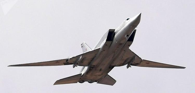 Οπλισμένα και επικίνδυνα: Τα αμερικανικά ΜΜΕ αποκαλύπτουν τα «θανατηφόρα» ρωσικά μαχητικά αεροσκάφη