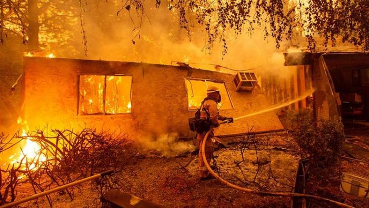 Lisa Haven : Η Καλιφόρνια έχει μυστικό «καύσης»! Πώς έχουν κρατήσει αυτό το κρυφό τόσο πολύ καιρό; Εκατομμύρια άνθρωποι υποφέρουν!