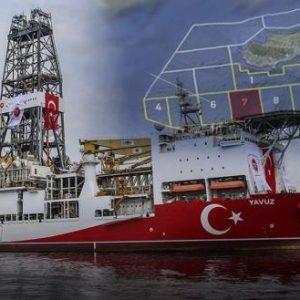 Θάλασσα τα ΄χουν κάνει οι Τούρκοι με το Γιαβούζ: Ανίκανοι να ξεκινήσουν γεώτρηση στο τεμάχιο 7